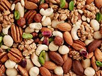 Какие орехи лучше для потенции