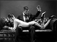 Секс-«квест»: когда «верхи» могут, а «низы» не хотят