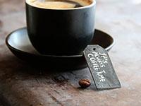 Влияет ли кофе на мужскую потенцию