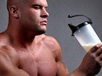 Протеин действует на потенцию?